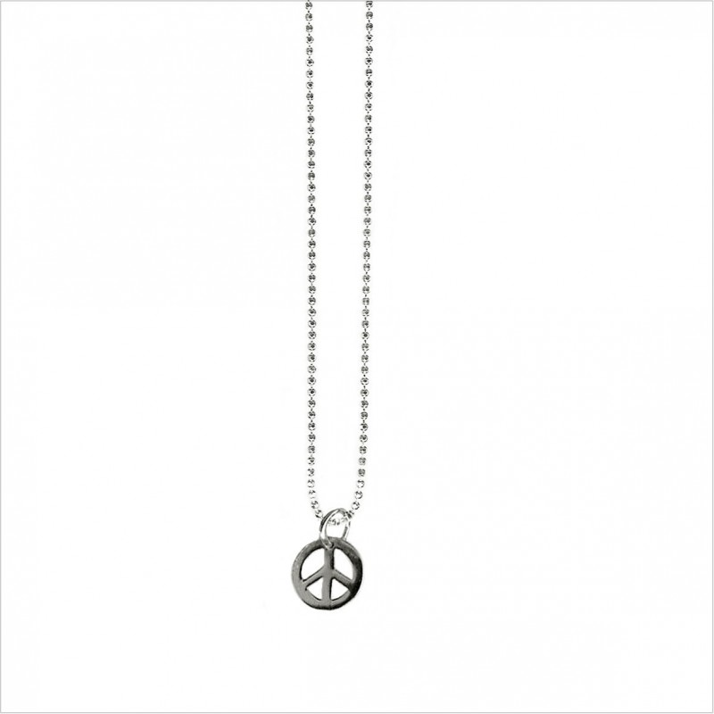 Mini peace and love on chain