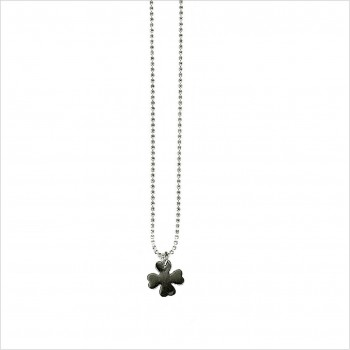 Mini clover on chain