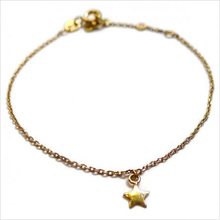 Mini flat star