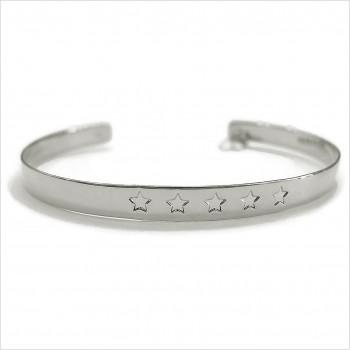 The 5 stars bangle