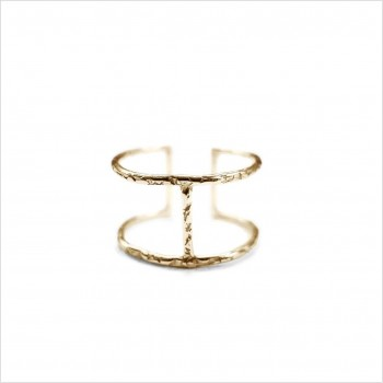 The cuff ring