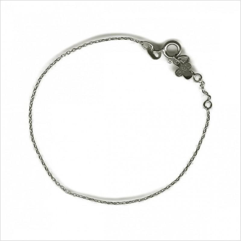 Forçat chain bracelet