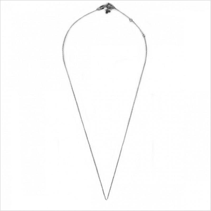 Forçat chain necklace