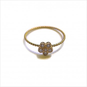 The Daisy ring