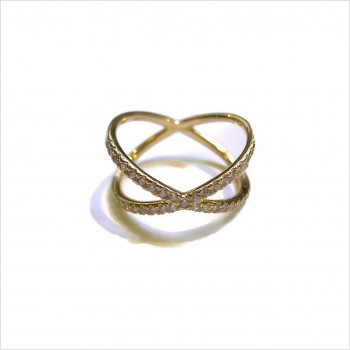 The Crossed ring