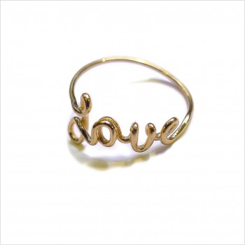 The Love ring