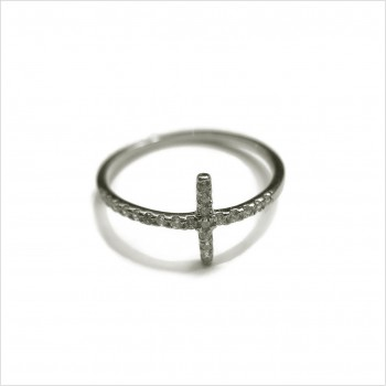 The Cross ring