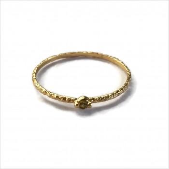 The microstone ring