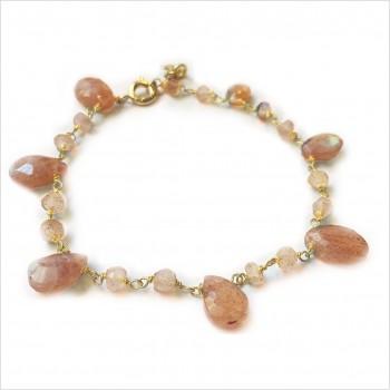 Bracelet ou collier les précieuses