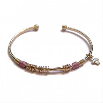 The Arlequin bangle