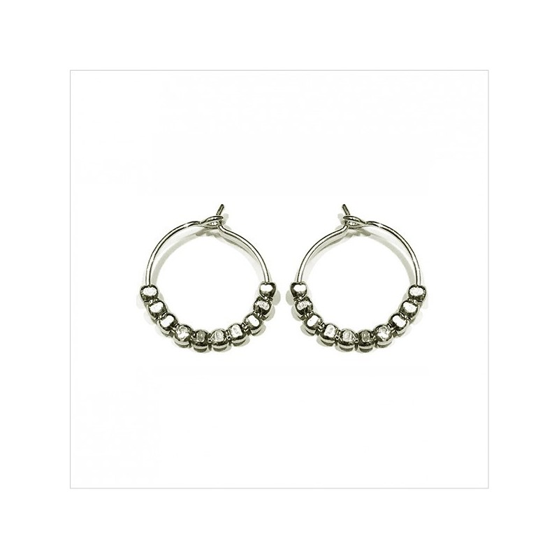 Small Austral hoops