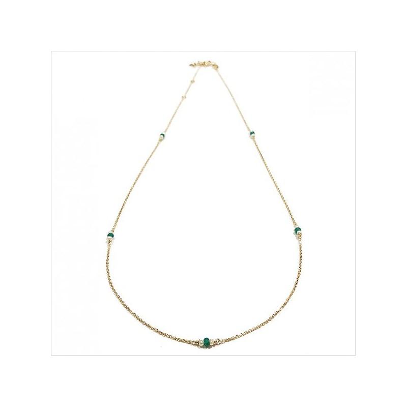 Joséphine necklace
