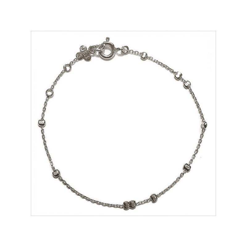 Bracelet Austral sur chaîne