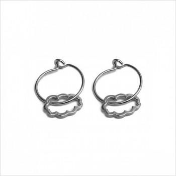 Cloud Evidée earrings