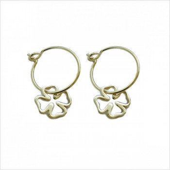 Clover Evidée earrings