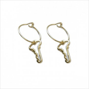 Key Evidée earrings