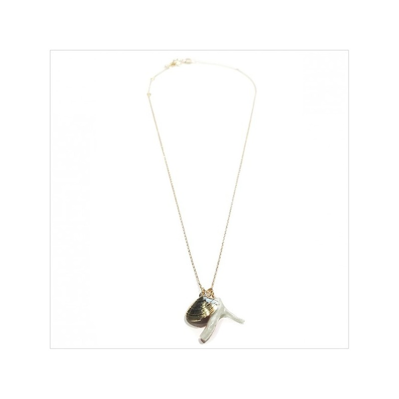 Mao necklace