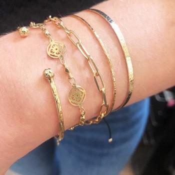 Mix & match bracelets Gag & Lou - Bijoux modernes - Gag et Lou - Bijoux Fantaisie